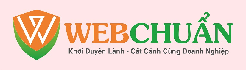 Logo Web Chuẩn