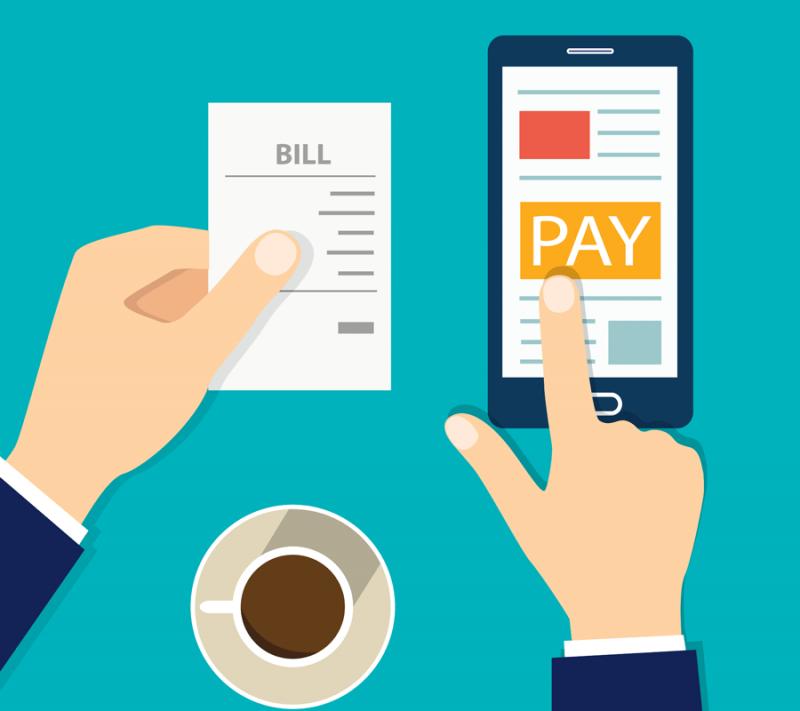Phương thức thanh toán trực tuyến