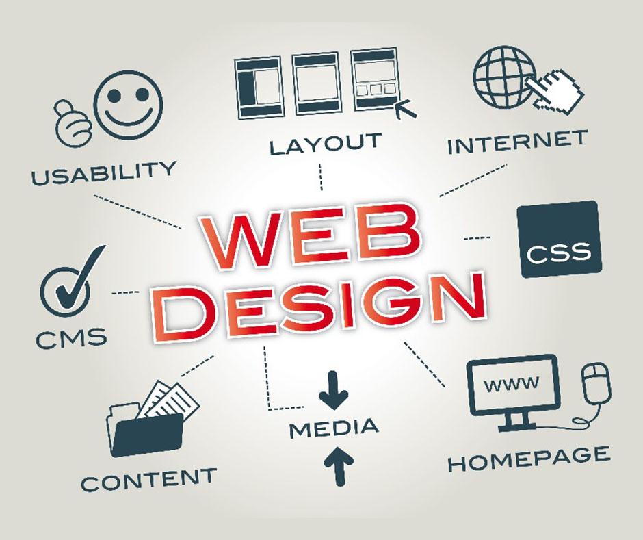 Thiết Kế Web Theo Yêu Cầu Giá Rẻ – Thiết Kế Website Chuẩn SEO